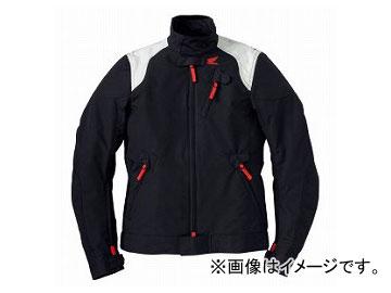 2輪 ホンダライディングギア ×SHINICHIRO ARAKAWA RIDERS BLOUSON ブラック 選べる4サイズ