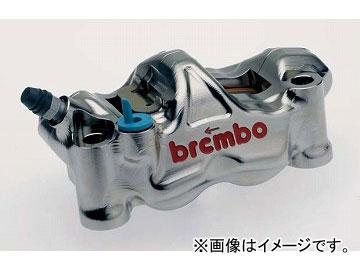 2輪 ブレンボ HPK GP-4RXキャリパーセット 品番:220.B010.20 JAN:4548664861750