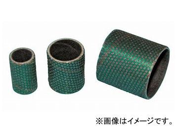 柳瀬/YANASE 電着ダイヤバンド 25×25 粒度:#60,#120,#240,#400,#600 入数:10個
