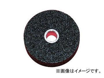 柳瀬/YANASE レジノイド砥石 ネジナシ平型 A(黒) BA5019A-A 穴径:9.53穴(エアー用),10穴(電動用) 入数:50個