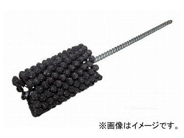 柳瀬/YANASE 研玉 φ105 シリコンカーバイト砥粒 粒度:#60(黒),#120(赤),#220(黄)