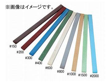 柳瀬/YANASE 金型用砥石 YC 100×6×3 #800 YC16314 入数:20本