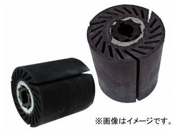 柳瀬/YANASE ゴムコーンホルダー φ90×100 ST100S-CR