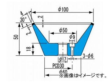 柳瀬/YANASE CBNホイール 飯田型 B-004
