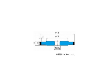 柳瀬/YANASE CBNホイール ボス付ストレート B-037