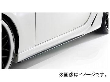 ダムド Styling Effect LFT86 サイドスカート 未塗装品素地 トヨタ 86 ZN6 2012年~