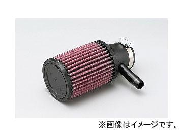 2輪 K&N ブリーザー還元フィルターKIT 品番:PKN234 ヤマハ SR500 1988年~2000年 JAN:4520616853464