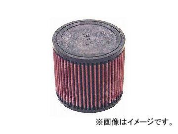2輪 K&N ラウンドストレート/ラバー 品番:RU-0960 JAN:4520616223472