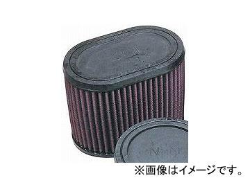 2輪 K&N オーバルストレート/ラバー 品番:RU-1500 JAN:4520616221614