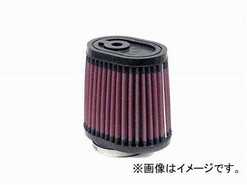 2輪 K&N オーバルテーパー/ラバー 品番:RU-2980 JAN:4520616864682
