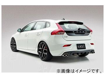 エアスト 3点スペシャルセット+マフラーカッター ボルボ V40(MB) 2013年~