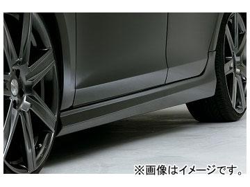 エアスト サイドステップ ボルボ V60(FB) 2011年~2013年