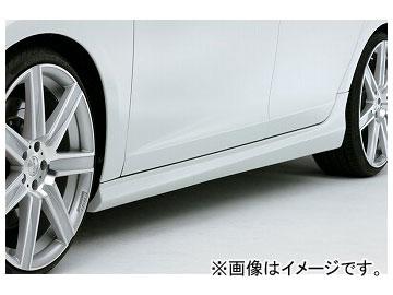 エアスト サイドステップ ボルボ S60(FB) 2011年~2013年
