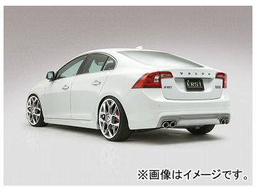 エアスト 3点スペシャルセット+マフラーカッター ボルボ S60(FB) 2014年~