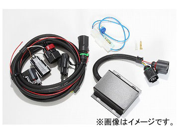エアスト DRL コーディングレスキット ボルボ XC60(DB) 2014年~