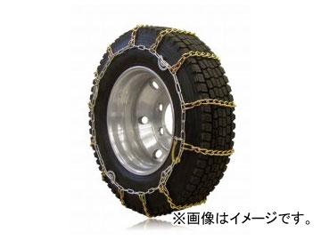 SCC JAPAN 合金鋼チェーン 品番:KA78192 主な適合サイズ:265/70R22.5、265/60R22.5、265/70R22.5、265/60R22.5