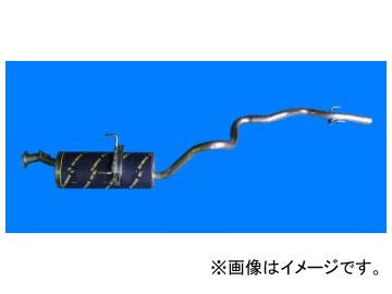 HST/辻鐵工所 マフラー 品番:031-97 トヨタ ハイエース LH120V.LH103V.LH109V/LH120G.LH140G 1989年08月~1998年08月 JAN:4527711310793