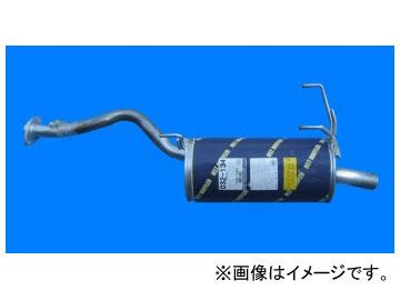 HST/辻鐵工所 マフラー 品番:032-134 トヨタ タウンエース トラック KM51(GAS 1.5 ジャストロー) 1990年08月~1999年06月 JAN:4527711320907
