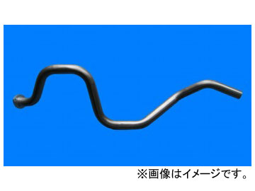 HST/辻鐵工所 テールパイプ 品番:046-203TP イスズ エルフ NHS69 1999年04月~2004年05月 JAN:4527711015131