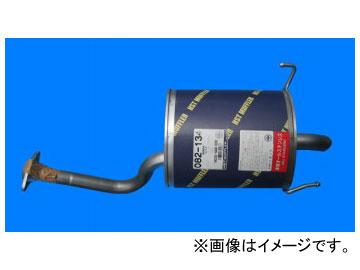 HST/辻鐵工所 マフラー 品番:082-134 ホンダ フィット GD2(4WD 1.3) JAN:4527711821237