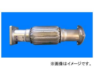 HST/辻鐵工所 センターパイプ 品番:067-104CP ミツビシ キャンター FE51C.FE51E.FE53E 1999年03月~2002年06月 JAN:4527711015322