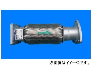 HST/辻鐵工所 センターパイプ 品番:067-110CP ミツビシ キャンター FE70D.FE71D JAN:4527711015384