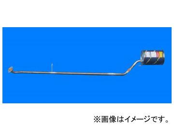 HST/辻鐵工所 マフラー 品番:055-150 ダイハツ オプティ L800S(2WD) 1998年10月~2000年09月 JAN:4527711551110