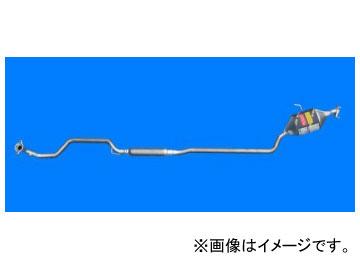 HST/辻鐵工所 マフラー 品番:055-160 ダイハツ ムーヴ L160S 2002年12月~2007年10月 JAN:4527711551370
