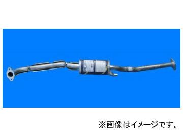 HST/辻鐵工所 センターパイプ 品番:065-100CP ミツビシ パジェロ ミニ H56A(4WD.ECI) 1994年11月~1998年09月 JAN:4527711014080