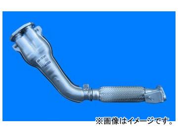 HST/辻鐵工所 エキゾーストパイプ 品番:065-101EXP ミツビシ パジェロ ジュニア H57A(1100 ECI) 1995年10月~1998年06月 JAN:4527711013830