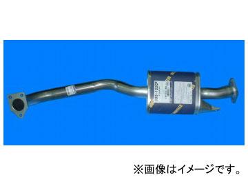 HST/辻鐵工所 センターパイプ 品番:065-122CP ミツビシ パジェロイオ H62W(2WD)/H67W(4WD) 2000年06月~2002年09月 JAN:4527711014363
