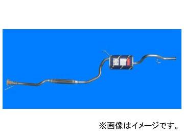 HST/辻鐵工所 マフラー 品番:081-28 ホンダ トゥディ JA4-100.JA4-120.JA4-130.JA4-140 1993年01月~1998年10月 JAN:4527711810170