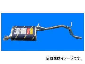 HST/辻鐵工所 マフラー 品番:096-89 スズキ アルト HA23S.HA23V 2000年12月~ JAN:4527711960851