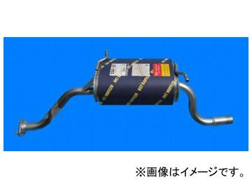 HST/辻鐵工所 マフラー 品番:096-92 スズキ エブリィ バン DA52V.DB52V.DA62V(ターボ) 1999年01月~2002年11月 JAN:4527711960882
