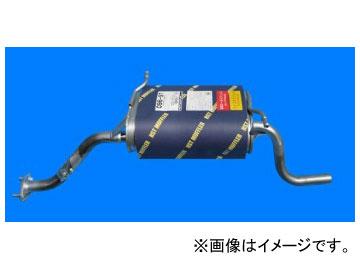 HST/辻鐵工所 マフラー 品番:096-97 スズキ エブリィ バン DA62V 2003年05月~2005年08月 JAN:4527711960936
