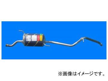 HST/辻鐵工所 マフラー 品番:096-105 スズキ エブリィ ワゴン DA64W 2005年08月~ JAN:4527711960998