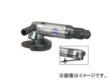 信濃機販/SHINANO ディスクグラインダー レバータイプ 品番:SI-2500L