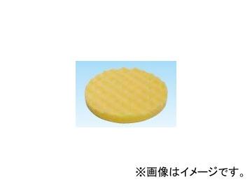 信濃機販/SHINANO ギアポリッシャー用パフ 165φプロファイルウレタンパフ 品番:1145-102 入数:5枚