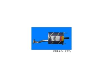 HST/辻鐵工所 マフラー 品番:082-133 ホンダ フィット GD1(2WD 1.3) JAN:4527711821220