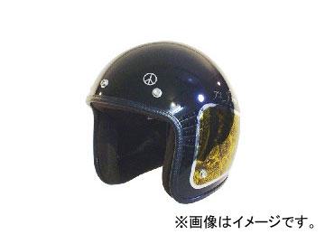 2輪 72JAM JET HELMET ジェットヘルメット JAM CUSTOM PAINTING JCP WEED YL JCP-34 JAN:4562286790557