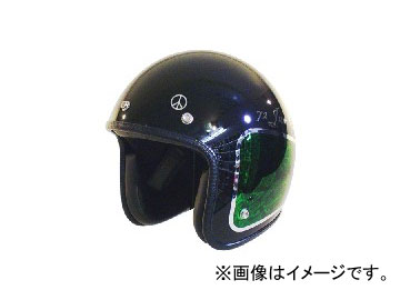 2輪 72JAM JET HELMET ジェットヘルメット JAM CUSTOM PAINTING JCP WEED GR JCP-36 JAN:4562286790571