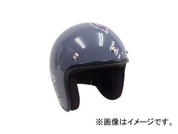 2輪 72JAM JET HELMET ジェットヘルメット JAM CUSTOM PAINTING JCP SPINDLE IG(アイリッシュグレー) JCP-38 JAN:4562286790731