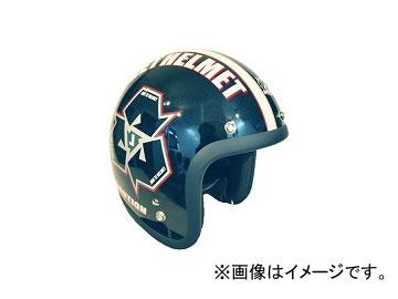 2輪 72JAM JET HELMET ジェットヘルメット SPIKE JJ-03 JAN:4562286790038