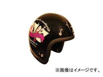 2輪 72JAM JET HELMET ジェットヘルメット PLAYERS JF-13 JAN:4562286790137