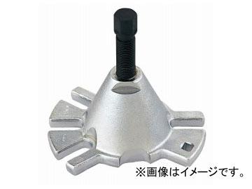 KTC スライドハンマプラー用ハブプラー(4穴・5穴用) AS30
