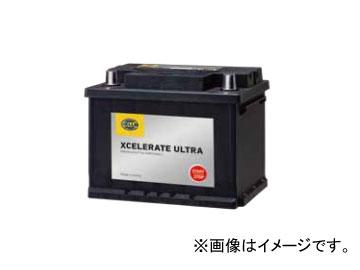 G&Yu HELLA/ヘラー カーバッテリー 輸入車用 AGM L6