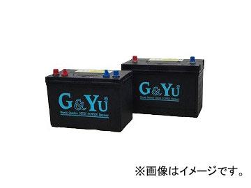 G&Yu カーバッテリー スターティング用 SMF31-870