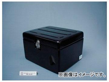2輪 JMS ラゲージS(B-8B) 黒 品番:C70-B8-B ホンダ カブ70