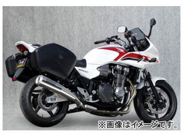 2輪 ヤマモトレーシング spec-A マフラー SUS SLIP-ON メガホン 品番:11309-01MSN ホンダ CB1300ST 2010年~