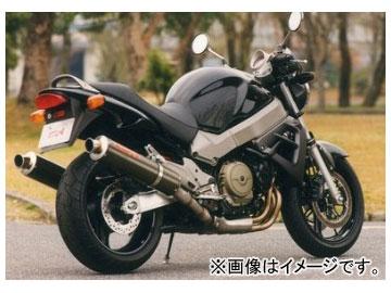2輪 ヤマモトレーシング spec-A マフラー SUS SLIP-ON カーボン 品番:11101-02NCB ホンダ X-11